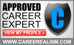 CAREEREALISM-Approved Career Expert