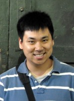Larry Kim- founder and CTO Wordstream