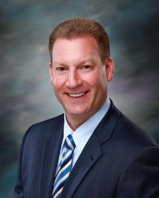 Speaker: Todd  Davis