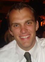 Brett Brohl, CEO Scrubadoo