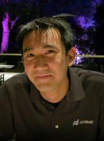 Bryant Quan CEO of Slickdeals