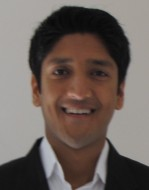 Raj Sheth, co-founder and CEO Recruiter Box