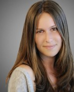 Shara Senderoff co-founder CEO of Intern Sushi
