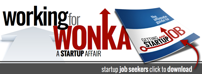Working For Wonka