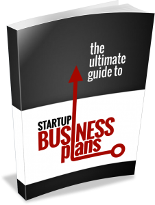 Startup Business Plan eBook